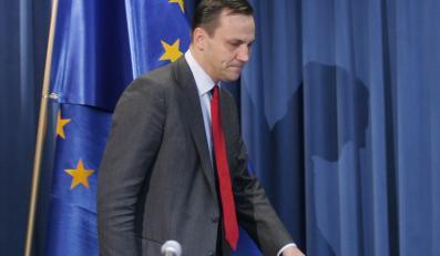 Sikorski  może zapomnieć o NATO