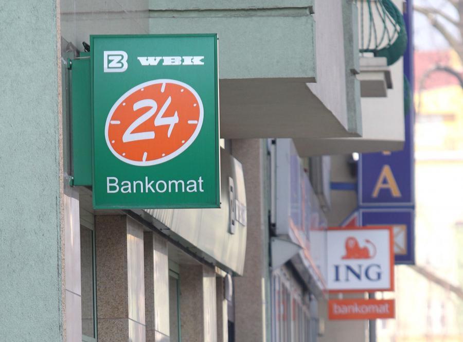 Polski bank chce BZ WBK