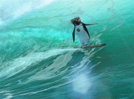 NA FALI (SURF\'S UP)FOT. UIP
