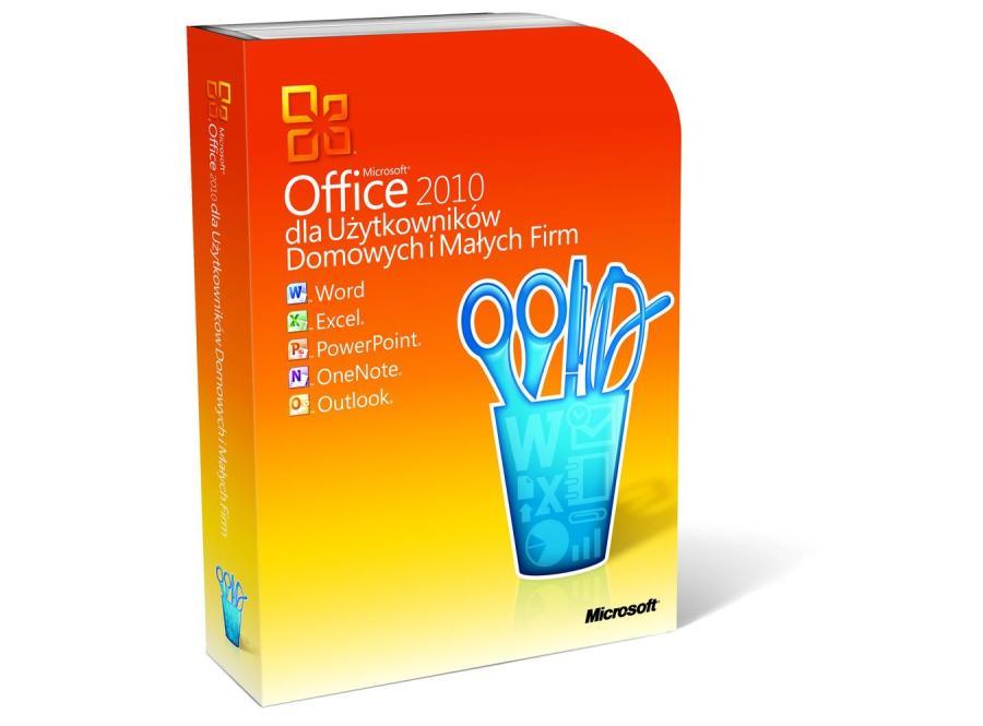 Nowy Office już w Polsce