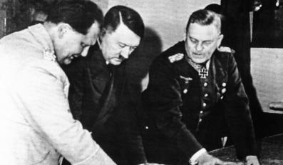 Literaturę nazistowską miały w ofercie internetowe księrnie dwóch gazet i tygodnika