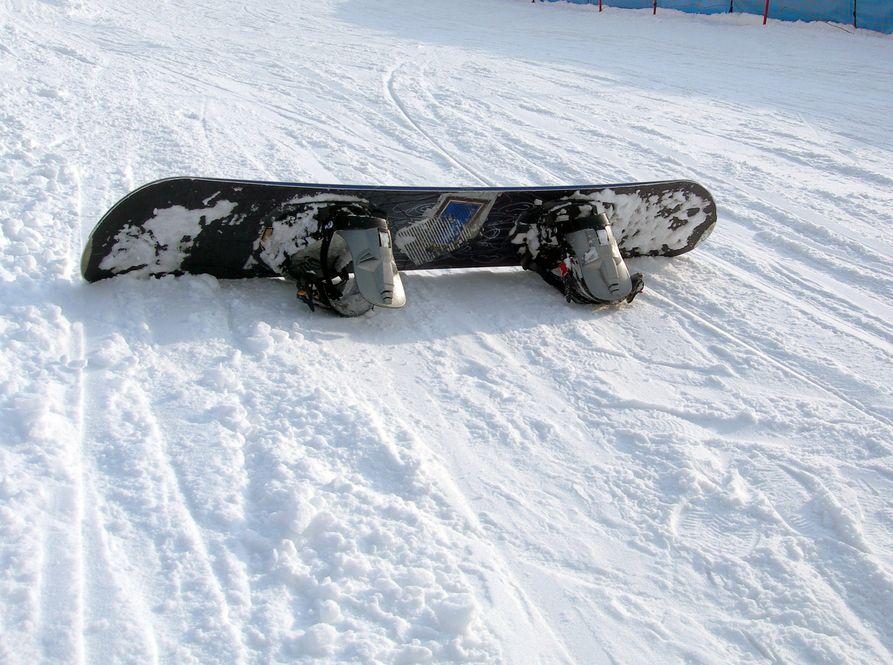 Tragiczna śmierć rosyjskiej snowboardzistki