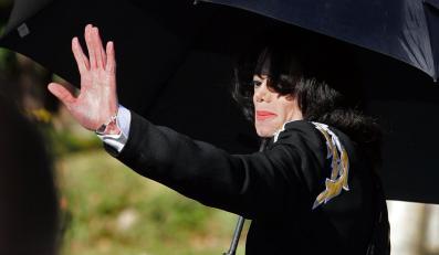 Dzieci Jacksona skarżą firmę koncertową