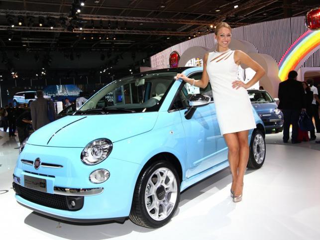 Fiat Auto Poland S.A. od 20 lat produkuje samochody w Polsce