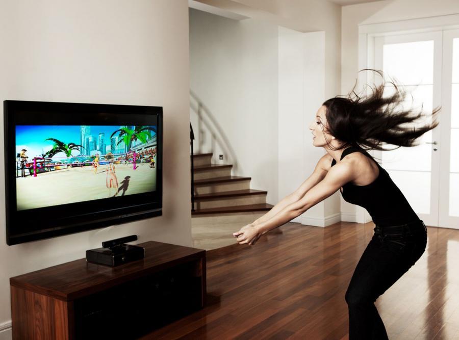Xbox, zdjęcie ilustracyjne