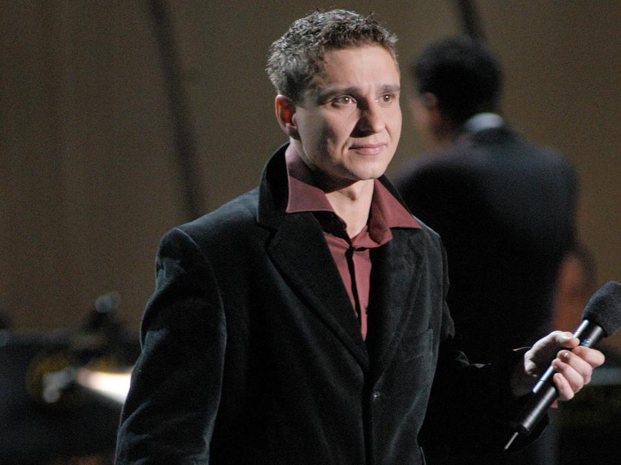 Janusz Radek wystąpi z recitalem