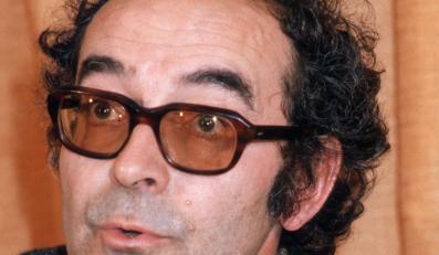 Jean-Luc Godard otrzyma Oscara za całokształt twórczości