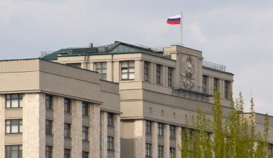 Rosyjska Duma Państwowa