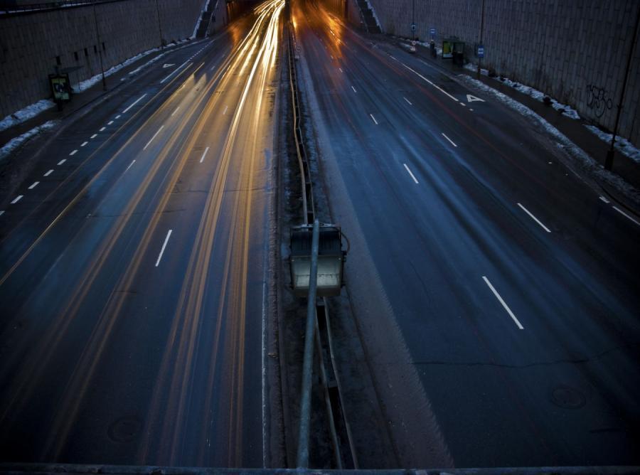 Najdroższa droga w Polsce to gigantyczny bubel