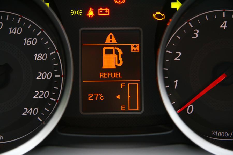 Diesel czy benzyna? Co wybrać?