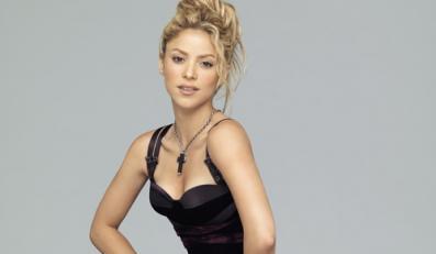 Shakira po raz pierwszy nad Wisłą