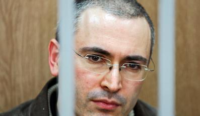 Chodorkowski – najsłynniejszy więzień Rosji