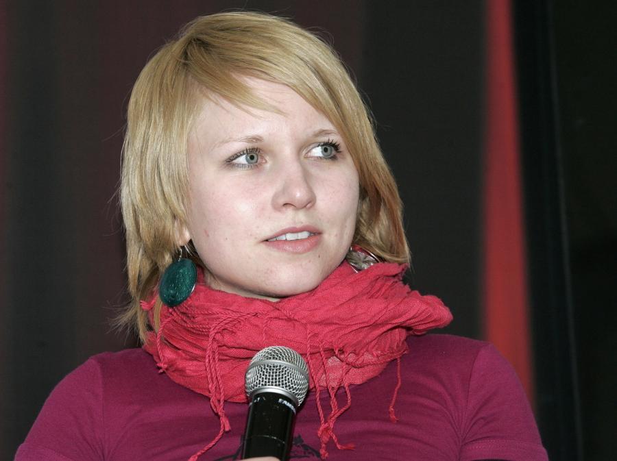 Masłowska pisze, Lupa reżyseruje