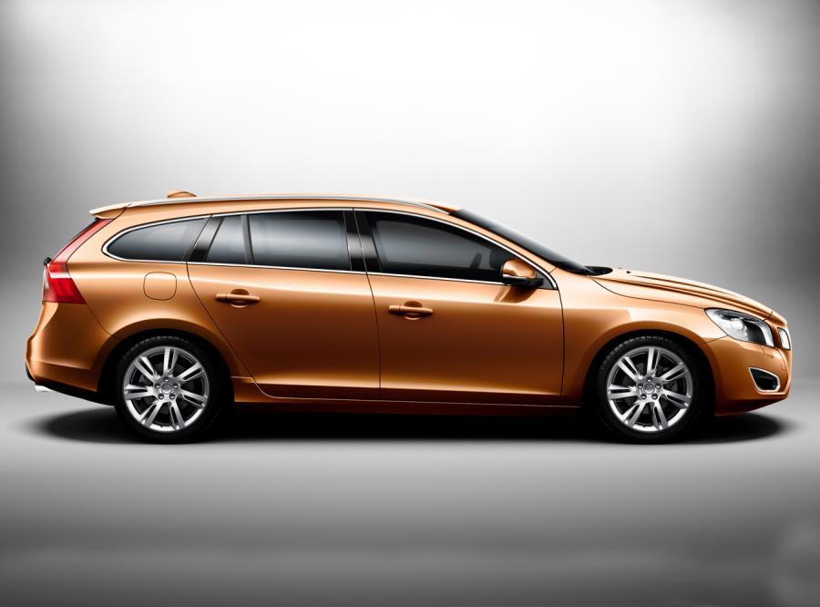 Trzy auta w jednym, czyli nowe Volvo na wiosnę