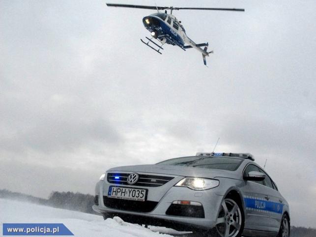 Polscy policjanci z roku na rok dysponują coraz nowszym sprzętem. Od niedawna na Mazowszu można zobaczyć volkswagena passata CC w srebrno-niebieskich barwach, który jest nowym narzędziem do walki z piratami drogowymi.
