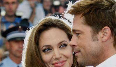 Dlaczego związek Jolie z Thorntonem się rozpadł, a związek z Pittem trwa już tyle lat?