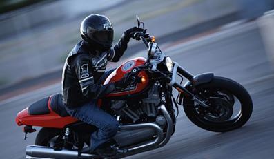 Harley Davidson powraca do wyścigów