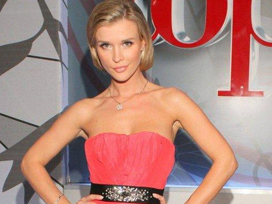 Joanna Krupa tęskni do Top Model