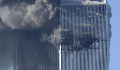 Nieznany film z 11 września. Zobacz, jak waliły się wieże