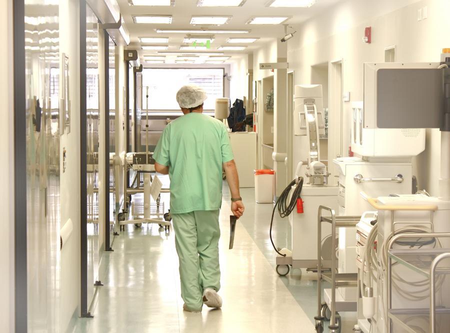 Koniec bezpłatnej służby zdrowia. A posłowie \
