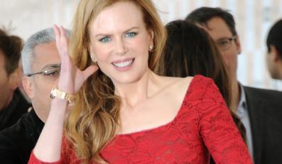 Nicole Kidman zaśpiewa w Bollywood