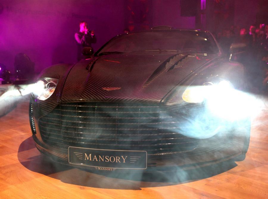 Światowa premiera niezwykłego auta w Polsce