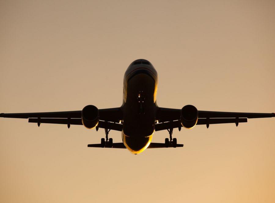 Alkohol w samolocie? Szykuje się rewolucja