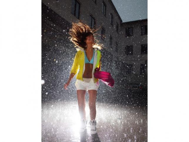 Adidas Originals kolekcja dla kobiet wiosna lato 2011