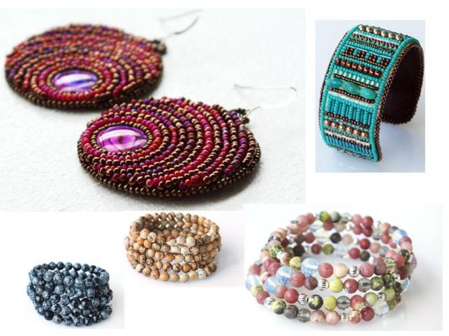 W koralowym ogrodzie: niezwykła biżuteria marki Helmitarha