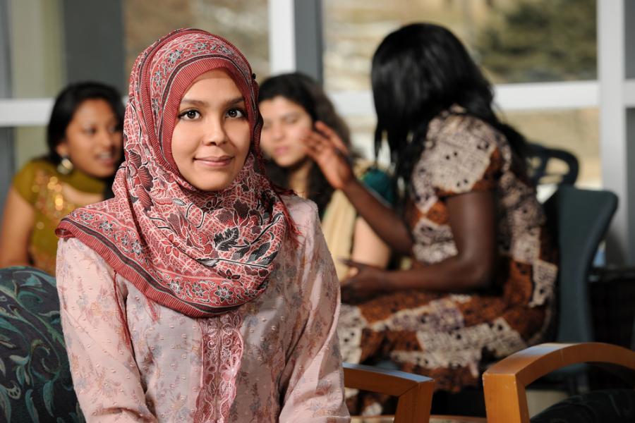 Kobieca Rewolucja zaczyna działać w Arabii Saudyjskiej
