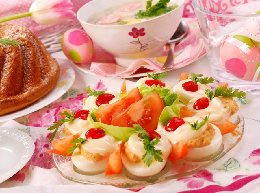 Jak nie zmarnować jedzenia w święta?