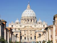 Papież odmienił watykański bank. Wreszcie przynosi zyski