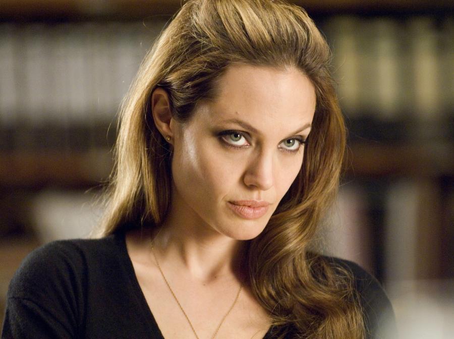 Angelina Jolie znów niezłą agentką