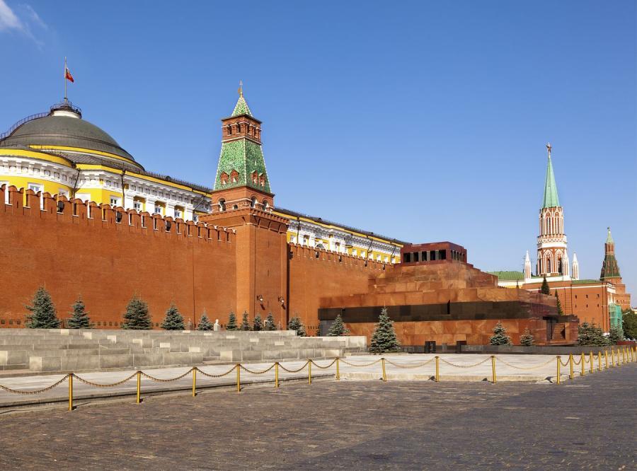 Tak Rosja zablokuje polski gaz łupkowy
