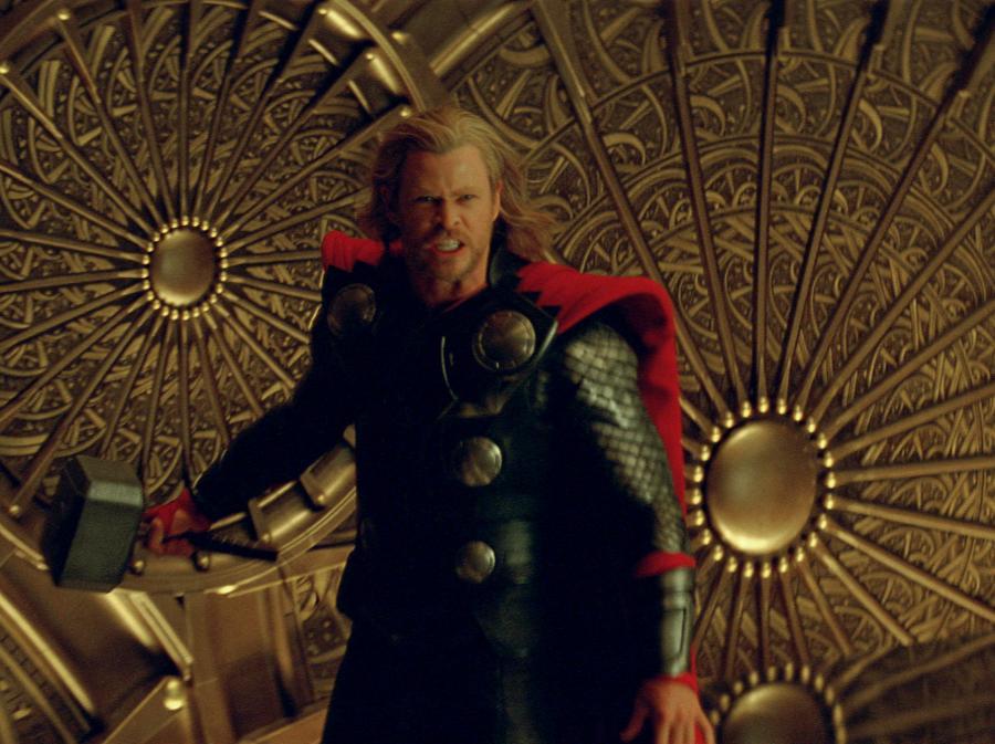 Thor wraca na ekrany