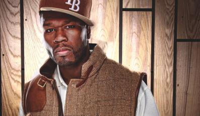 50 Cent wyjęty spod prawa