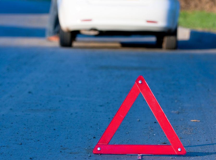 Tragiczny wypadek na francuskiej autostradzie! Polak jechał pod prąd