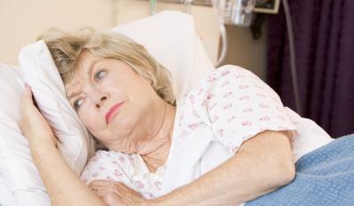 Pacjenci proszą o lepsze leczenie bólu