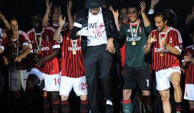 Kevin-Prince Boateng w akcji