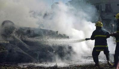 W Kirkuku często dochodzi do zamachów bombowych
