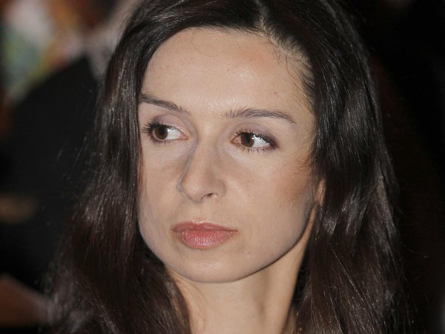 Marta Kaczyńska nie eksperymentuje ze stylem - zawsze stawia subtelną elegancję