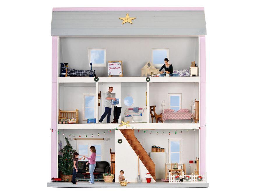 Jak zapewnić dzieciom najszczęślwszy dom?