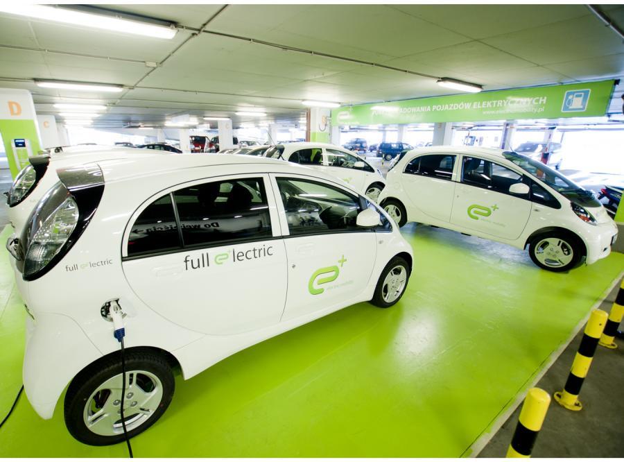 Nowa japońska firma zajmie się produkcją samochodów