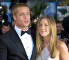 Jennifer Aniston i Brad Pitt. Podobno poszło o brak dziecka...