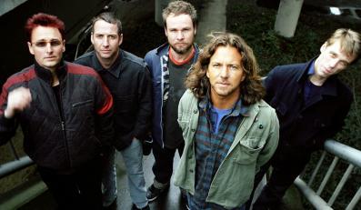 Pearl Jam w szczytnym celu
