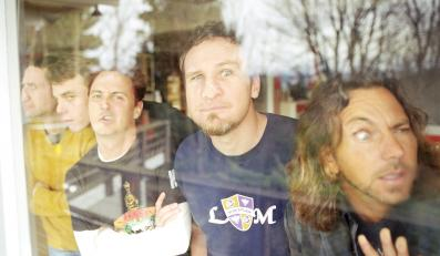 Grupa Pearl Jam rozpoczęła świętowanie 20-lecia