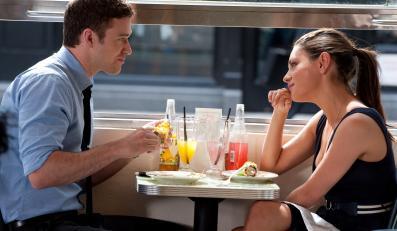 """Justin Timberlake z Milą Kunis w """"To tylko sex"""""""