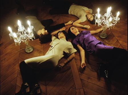 Nowa płyta Ladytron 12 września