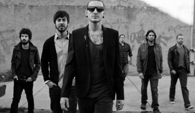 "Linkin Park zapowiada ""Burn It Down"""