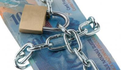 Sztywny kurs franka dla kredytobiorców do 2015 r.  taka jest propozycja PJN